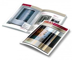 Заказать печать и изготовление каталогов в Минске
