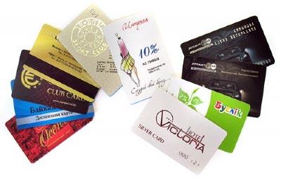 Изготовление визиток - обзор цен по Минску
