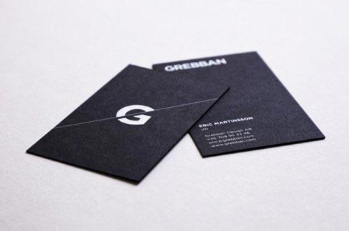 Рейтинг лучших визиток и дизайнов
